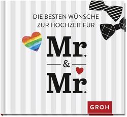 Mr. & Mr. von Groh Redaktionsteam
