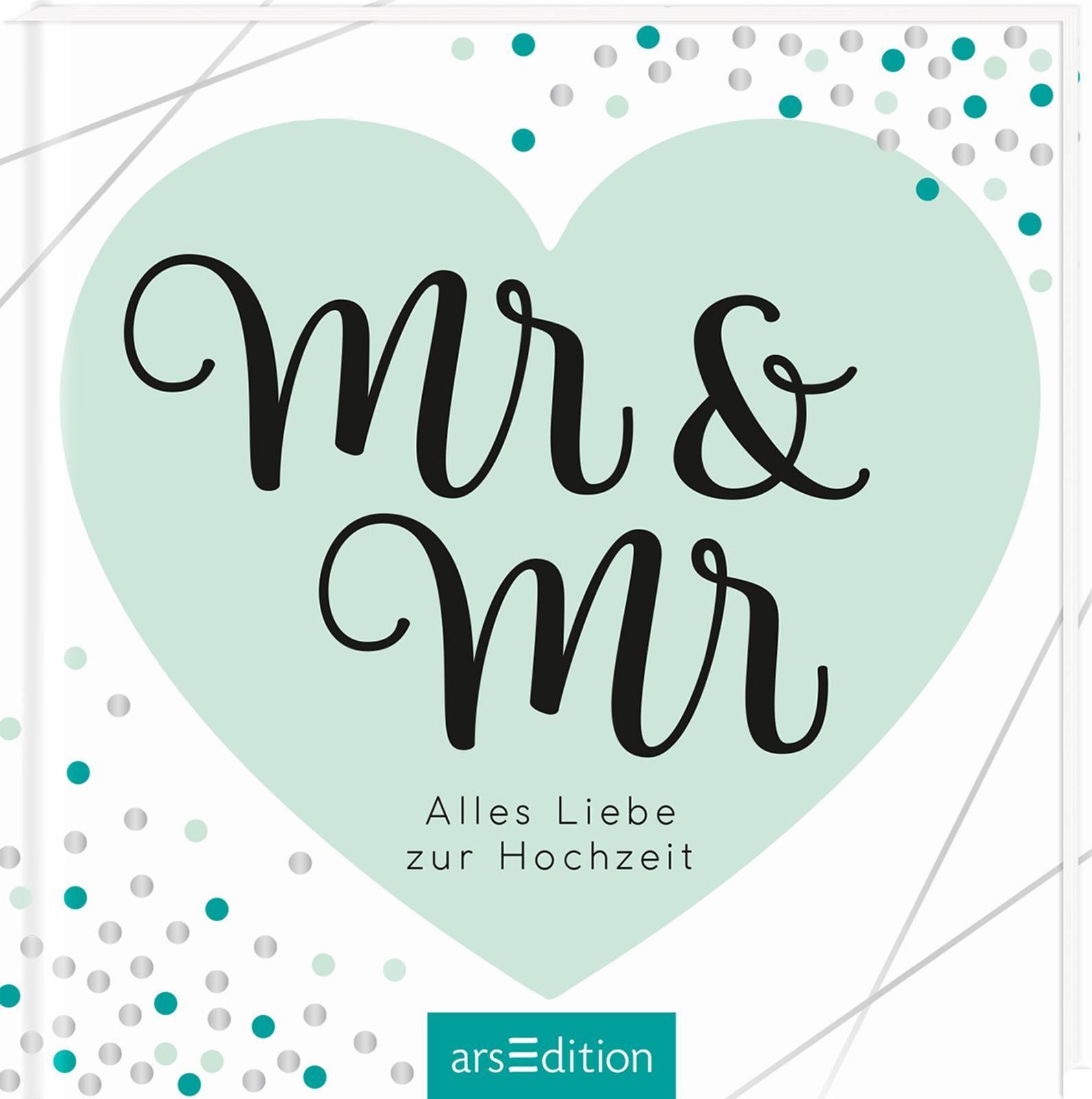 Mr Mr Geschenkidee Fur Gleichgeschlechtliche Paare Zur Ehe Fur