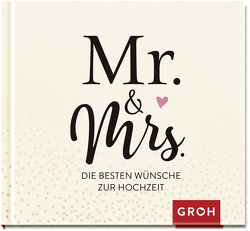 Mr. & Mrs. von Groh Redaktionsteam
