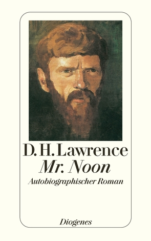 Mr. Noon von Lawrence,  D. H., Stingl,  Nikolaus