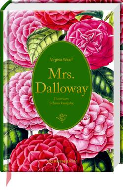 Mrs Dalloway von Behr,  Barbara, Woolf,  Virginia