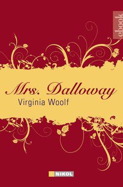 Mrs Dalloway von Eisenhofer,  Hannelore, Woolf,  Virginia