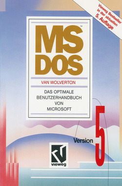 MS-DOS von Wolverton,  Van