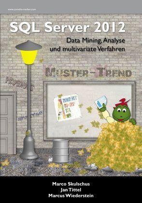 MS SQL Server 2012 (4) – Data Mining, Analyse und multivariate Verfahren
