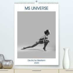 MS UNIVERSE (Premium, hochwertiger DIN A2 Wandkalender 2020, Kunstdruck in Hochglanz) von Bedaam,  Jürgen