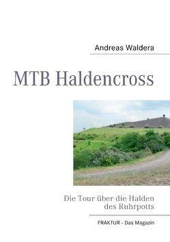 MTB Haldencross von Waldera,  Andreas