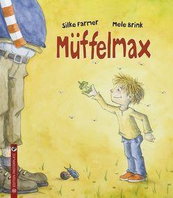 Müffelmax von Brink,  Mele, Farmer,  Silke