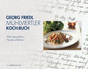 Mühlviertler KOCH:BUCH von Friedl,  Georg, Wagner,  Christoph