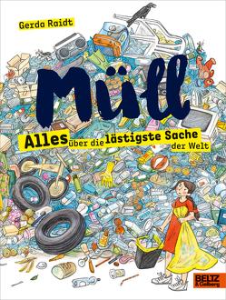 Müll von Raidt,  Gerda