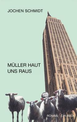 Müller haut uns raus von Schmidt,  Jochen