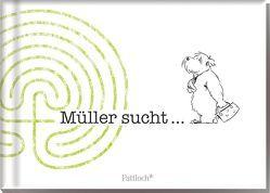 Müller sucht von Manneh,  Lisa