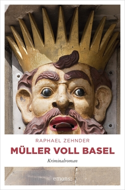 Müller voll Basel von Zehnder,  Raphael
