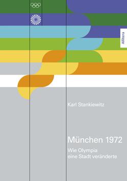 München 1972 von Stankiewitz,  Karl