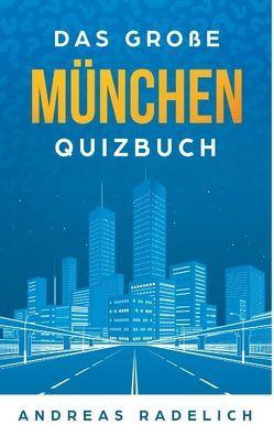 München von Radelich,  Andreas