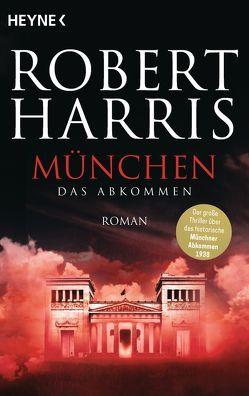 München von Harris,  Robert, Mueller,  Wolfgang