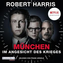 München von Arnold,  Frank, Harris,  Robert, Mueller,  Wolfgang