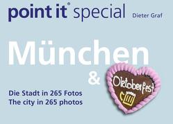 München & Oktoberfest von Graf,  Dieter