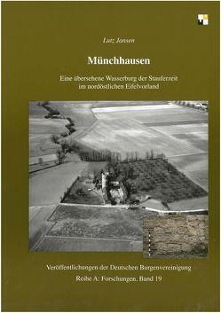 Münchhausen von Jansen,  Lutz