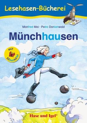 Münchhausen / Silbenhilfe von Dorkenwald,  Petra, Mai,  Manfred