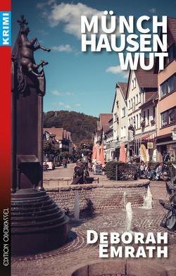 Münchhausenwut von Emrath,  Deborah