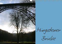 Müngstener Brücke (Wandkalender 2019 DIN A3 quer) von Bauch,  Dorothee