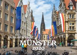 Münster 2020 von Lechtape,  Andreas