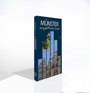 Münster – Der neue Stadtführer von Brößkamp,  Lisa, Peter,  Gösta Clemens