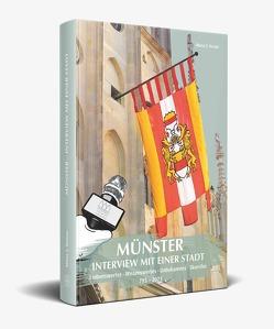 Münster – Interview mit einer Stadt von Terium,  Mona S.