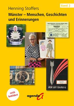 Münster – Menschen, Geschichten und Erinnerungen von Stoffers,  Henning