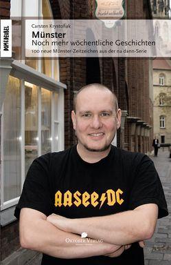 Münster – Noch mehr wöchentliche Geschichten von Krystofiak,  Carsten