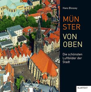 Münster von oben von Blossey,  Hans