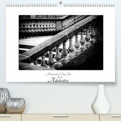 Münsterland Fine Art Adelssitze (Premium, hochwertiger DIN A2 Wandkalender 2020, Kunstdruck in Hochglanz) von Bücker und Anneli Hegerfeld-Reckert,  Michael, der Fotogruppe Concept,  Mitglieder