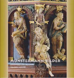 Münstermann Bilder von Schaefer,  Rolf