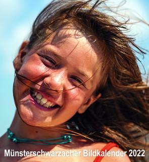 Münsterschwarzacher Bildkalender 2022