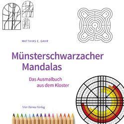 Münsterschwarzacher Mandalas von Gahr,  Matthias