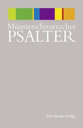 Münsterschwarzacher Psalter von Erbacher,  Rhabanus