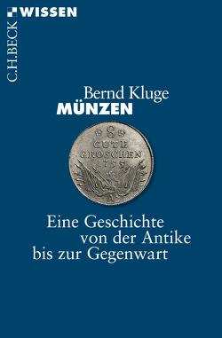 Münzen von Kluge,  Bernd