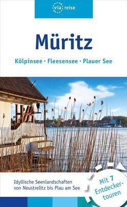 Müritz von KUMMER,  DOLORES