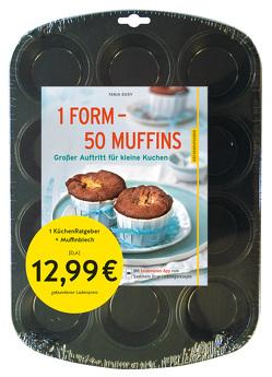 Muffin-Set von Dusy,  Tanja