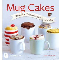 Mug Cakes von Knudsen,  Lene