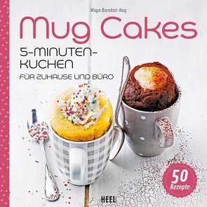 Mug Cakes von Barakat-Nuq,  Maya, Maya Barakat-Nuq