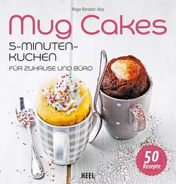 Mug Cakes von Barakat-Nuq,  Maya