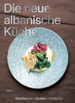 Die neue albanische Küche von Heinzelmann,  Ursula, Kola,  Bledar, Krug,  Manuel