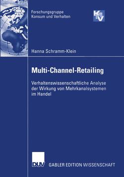 Multi-Channel-Retailing von Schramm-Klein,  Hanna