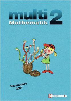 multi-Mathematik – Ausgabe für Sachsen von Bjarsch,  Undine, Kindermann,  Petra, Schneider,  Siegfried, Schneider,  Sieglinde