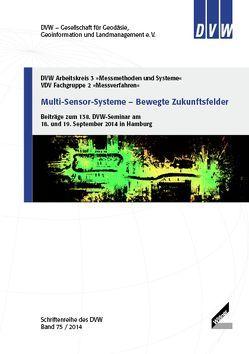 Multi-Sensor-Systeme – Bewegte Zukunftsfelder