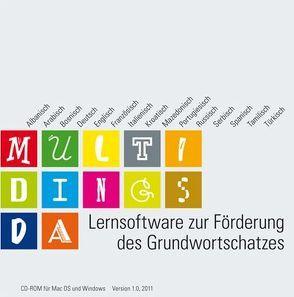 Multidingsda von Bucher,  Walter, Kronenberg,  Mike, Nodari,  Claudio, Wittwer,  Sabina