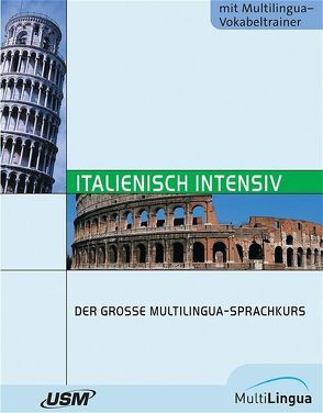 MultiLingua Italienisch Intensiv