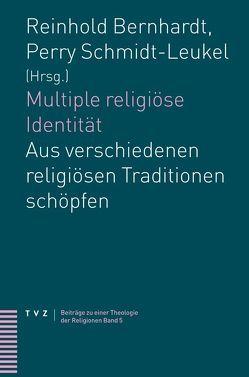 Multiple religiöse Identität von Bernhardt,  Reinhold, Schmidt-Leukel,  Perry