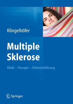 Multiple Sklerose von Klingelhöfer,  Jürgen